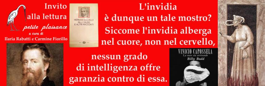 Herman Melville, Billy Budd