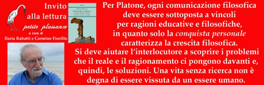 Maurizio Migliori - Il disordine ordinato