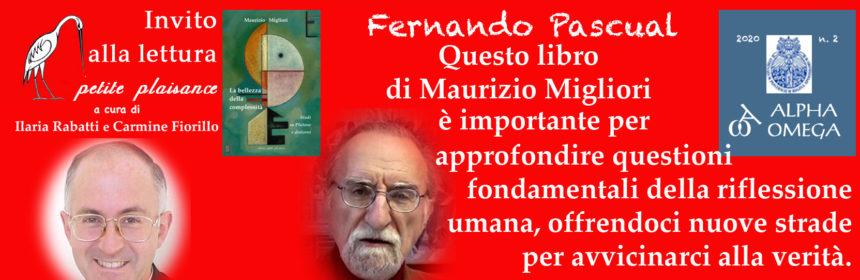 Fernando Pascual - Maurizio Migliori 01