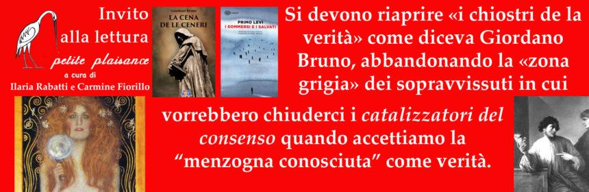 Giordano Bruno Verità