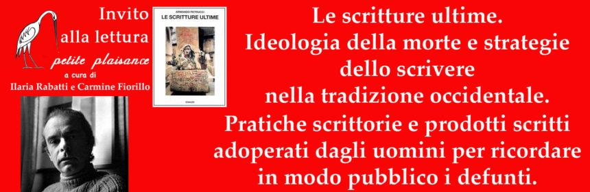 Armando Petrucci 01