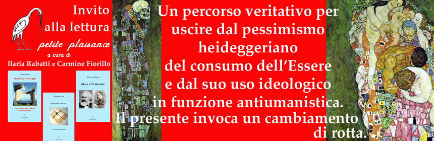 Costanzo Preve e Heidegger