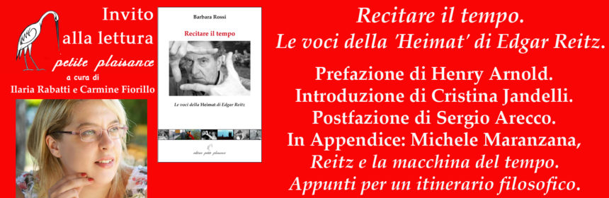 Rossi Barbara - Edgar Reitz