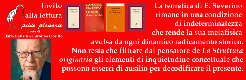 Emanuele Severino 02