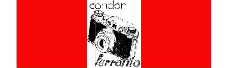 Ferrania Condor