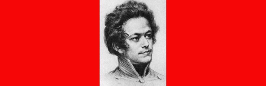 giovane Marx