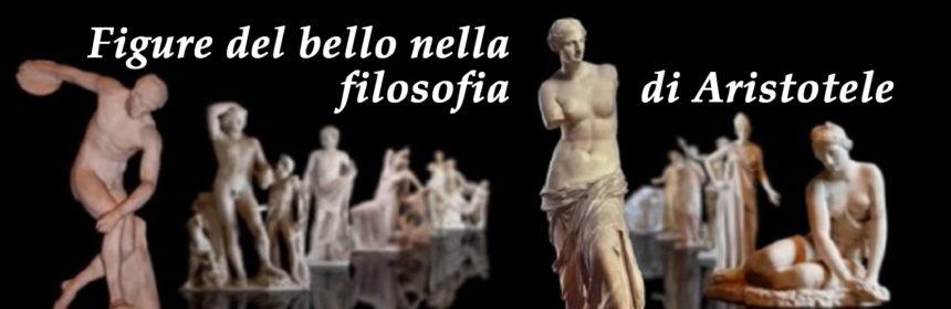 Figure del bello nella filosofia di Aristotele copia