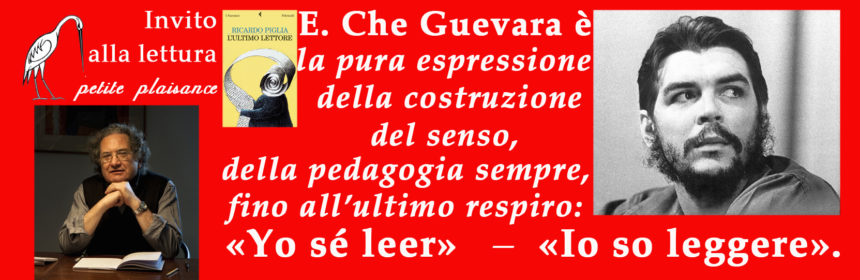 Piglia Ricardo_Che Guevara