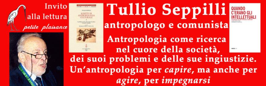 Tullio Seppilli