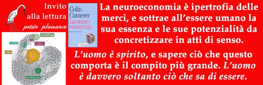Nuoroeconomia–Neuroscienze