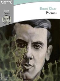 Poèmes Choisis et lus par l'auteur