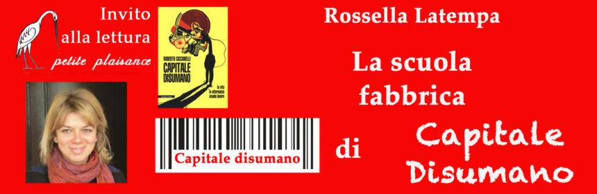 Rossella Latempa 01