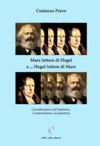 Marx lettore di Hegel