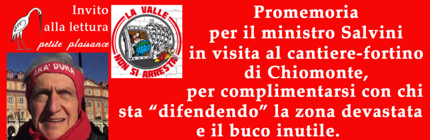 Gigi Richetto No Tav 01