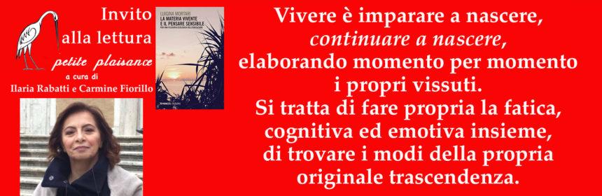 Luigina Mortari 003