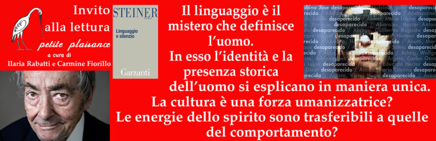 George Steiner 01