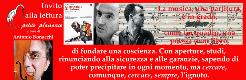Luigi Nono_Musica