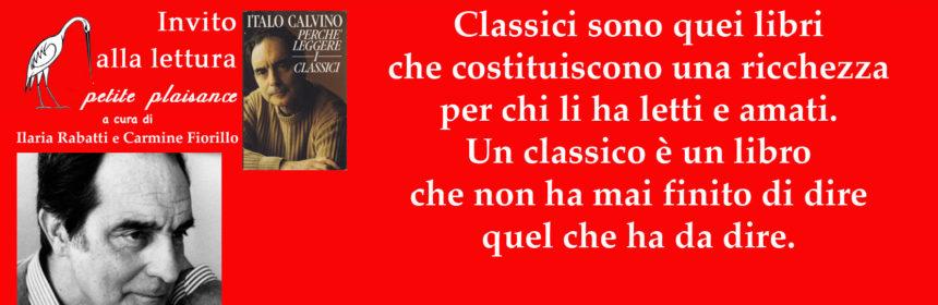 Italo Calvino - i classici