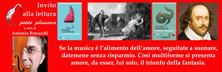 William Shakespeare_ Musica