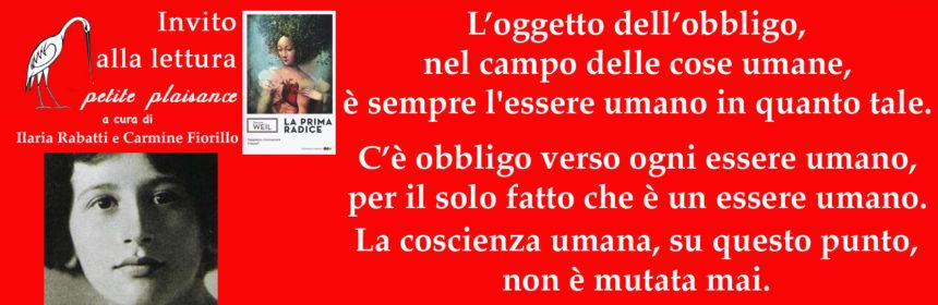 Simone Weil 11