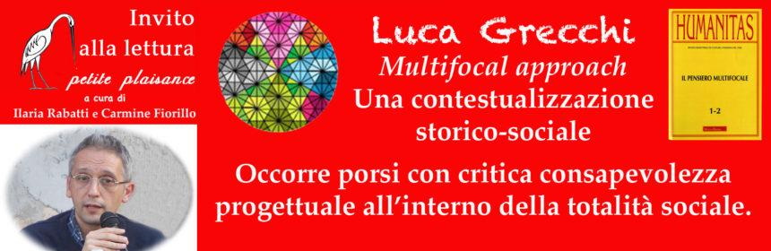 Luca Grecchi Humanitas