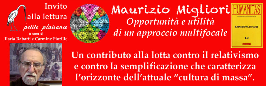 Maurizio Migliori Humanitas