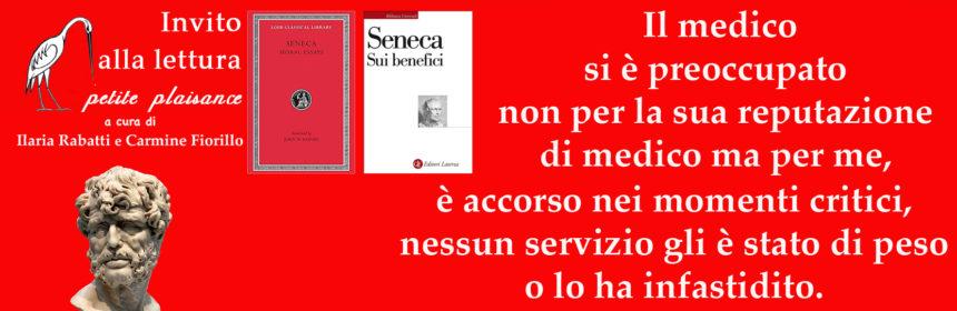 Seneca - Sui benefici
