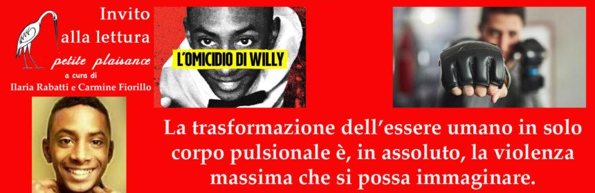 L'omicidio di Willy