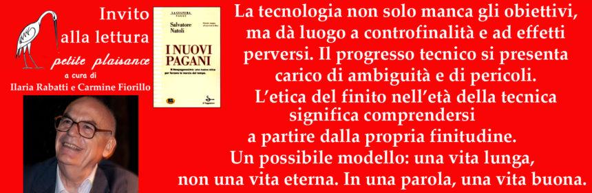 Salvatore Natoli - I nuovi pagani