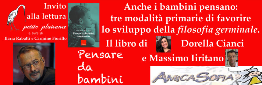 Livio Rossetti, Iiritano Massimo, Cianci Dorella