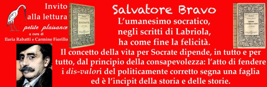 Antonio Labriola - Socrate