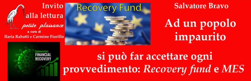 Recovery fund e MES
