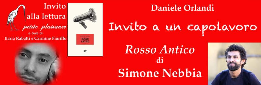 Simone Nebbia - Daniele Orlandi