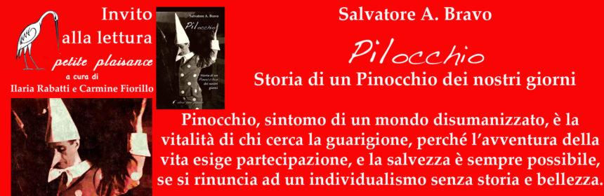 Pinocchio - Collodi