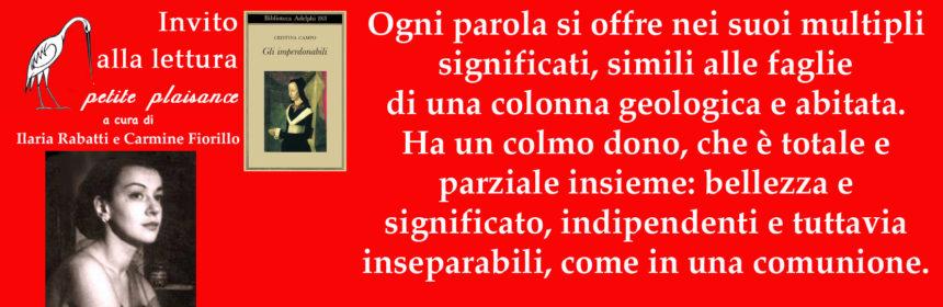 Cristina Campo 003