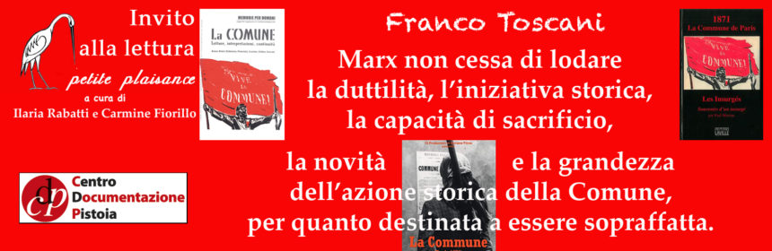 Franco Toscani- Comune di Parigi