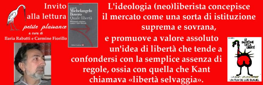 Michelangelo Bovero