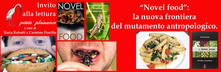 Novel food